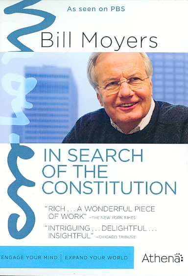 BILL MOYERS JOURNAL:IN SEARCH OF THE BY BILL MOYERS JOURNAL (DVD)